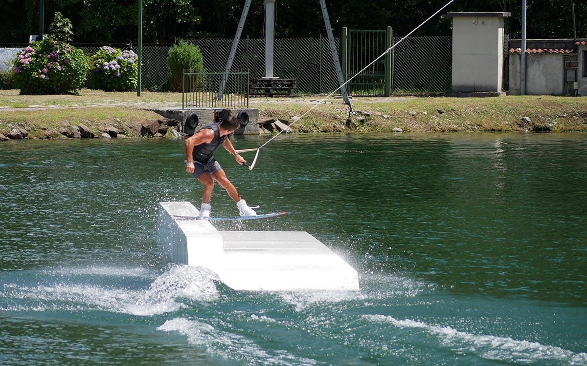 Wakeboard