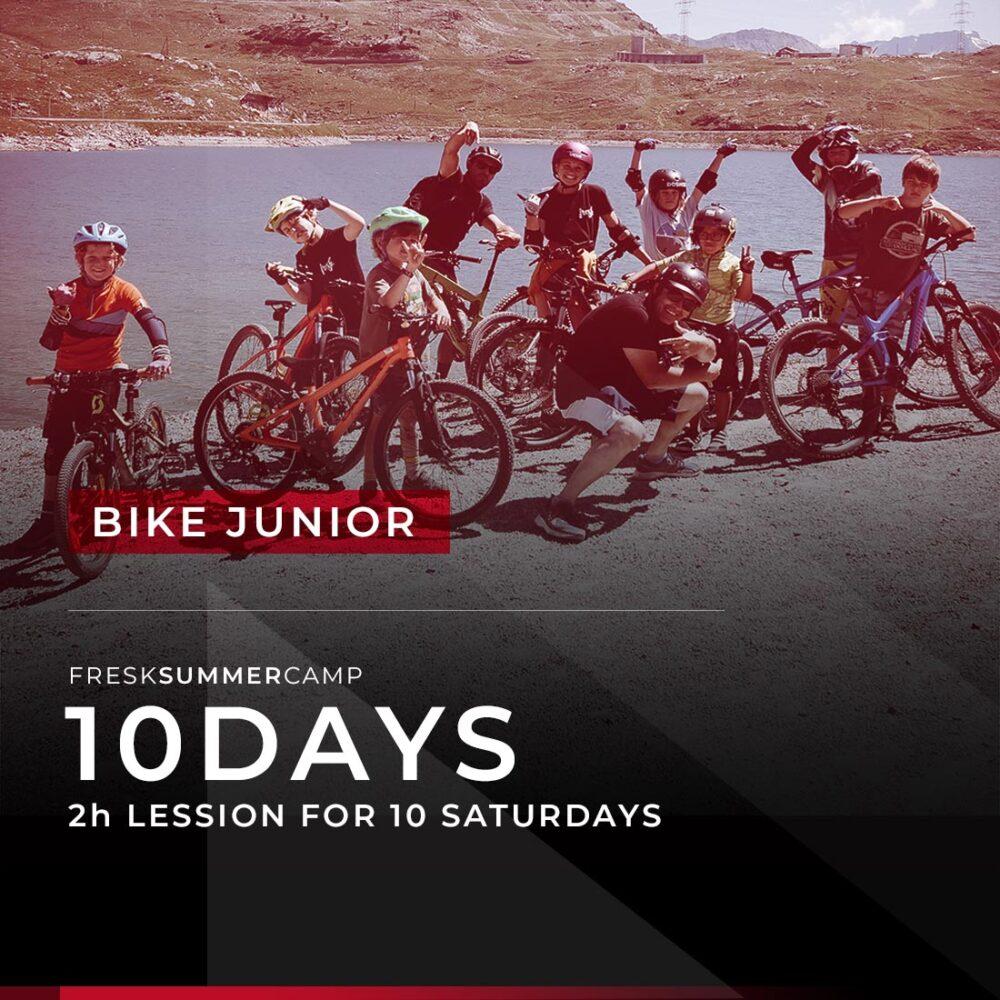 bike junior camp engadin