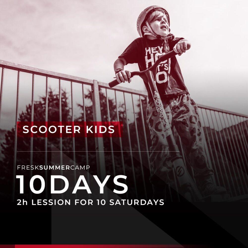 scooter junior camp engadin