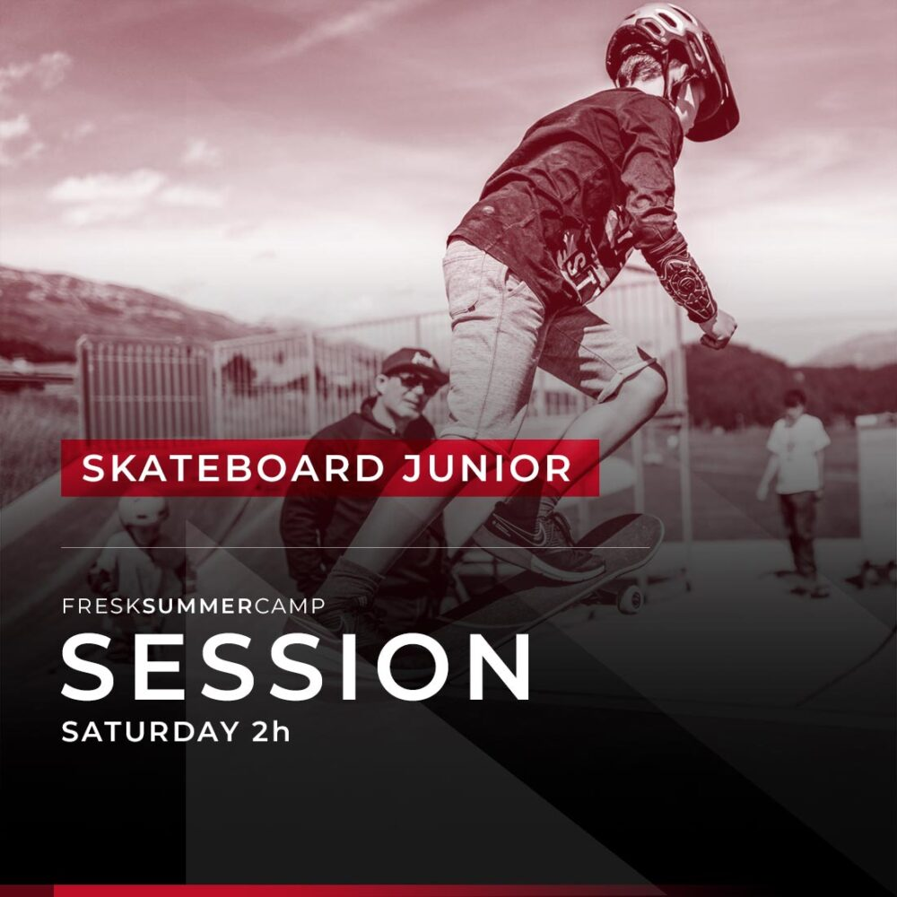 skateboard camp saturday 5 or 10 days session 2 hours junior