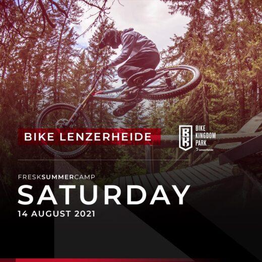 bike saturday camp lenzerheide
