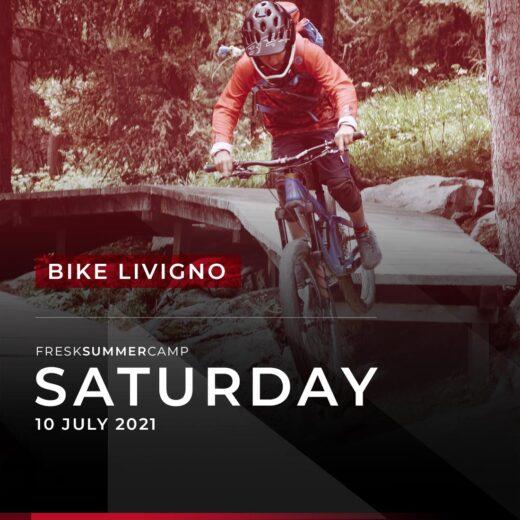 bike saturday camp livigno