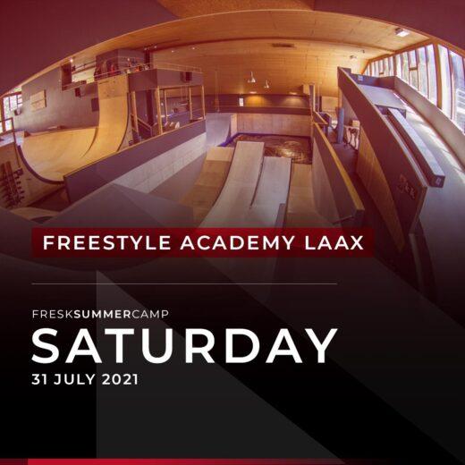 summer camp academy laax