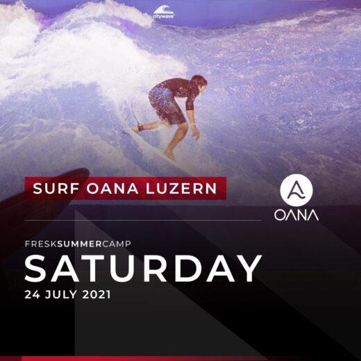 surf summer camp oana