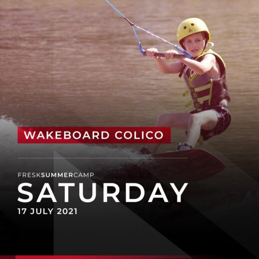 wakeboard saturday camp colico